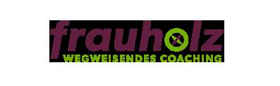 Logo Angela Frauholz :: Angela Frauholz